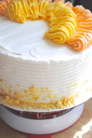 cake decorating made easy thanksgiving cake idea