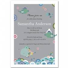 the sea baby shower the sea neutral baby shower invitation bs048
