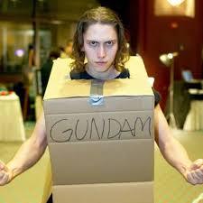 Cardboard Box Meme - inspirational cardboard box meme cardboard box gundam know your