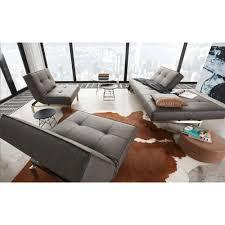 ensemble canapé fauteuil canapé convertible au meilleur prix innovation living ensemble