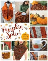 10 free thanksgiving crochet patterns chaleur crochet