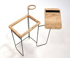mobilier design bureau loss table le bureau organisé par tom chau esprit design