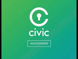 format ico adalah civic ico review blockchain identity verification youtube