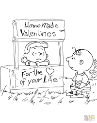 cute valentine coloring pictures printable valentines pages free