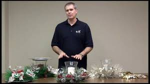 flower candle rings premade candle rings and centerpieces