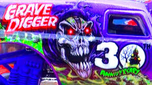 monster trucks grave digger grave digger 30th anniversary monster truck wheels monster jam