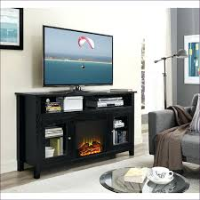 tv stand electric fireplace with cabinet bookcases mantel tv
