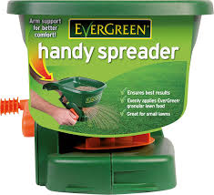 evergreen handy spreader amazon co uk garden u0026 outdoors