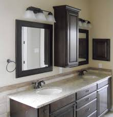 Bathroom Storage Solutions by Bathroom Planning Bathroom Linen Cabinets For Your Storage