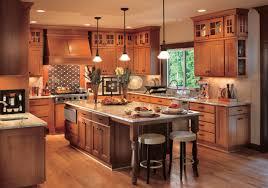 Craftsman Kitchen Cabinets Craftsman Style Cabinets Kitchen Mediterranean With Almaden