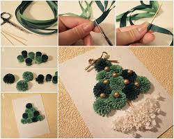 Decoration For Christmas Tree Diy by Creative Ideas Diy Mini Quilling Christmas Tree