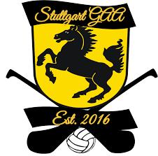 stuttgart logo stuttgart gaa gaelic games europe