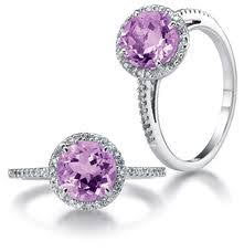 purple diamond engagement rings purple diamond engagement ring bejewel me purple