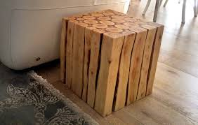how to make a small table wood project how to make a stylish wooden side table part 1 youtube