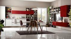 cuisine blanche mur framboise couleur du mur framboise avec cuisine en bois renovation mam