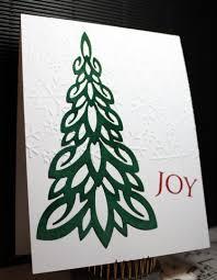 95 best cards christmas die cut dee u0027s distinctively dies images
