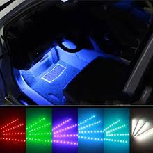 Led Strip For Car Interior Mercedes W208 Interior Light Promotion Shop For Promotional