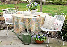 How To Paint Wrought Iron Patio Furniture by Lawn Garden Chic Matching Pair Of Vintage Outdoor Patio Chair