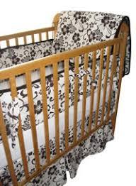 Hibiscus Crib Bedding Crib Set