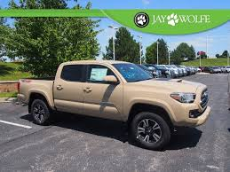 cab for toyota tacoma 2017 toyota tacoma trd sport 4d cab in kansas city