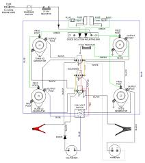 24 volt alternator wiring diagram dolgular com
