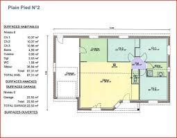 plan maison plain pied 6 chambres plan maison plain pied 6 chambres 4 nos plans maisons columbia