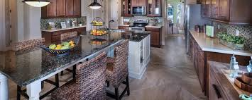 Kitchen Design Sheffield Sheffield New Home Plan For Estates At Sweetwater Country Club