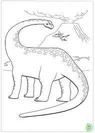 dinosaur train coloring dinokids org