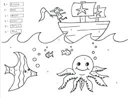 printable math coloring pages ashleyoneill co