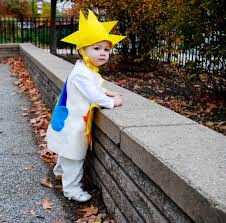 Diy Boy Toddler Halloween Costumes Sunshine And Rainbow Halloween Free Costume Pattern For Babies