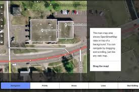 Online Map Maker Can New Openstreetmap Editor Use The Crowd To Beat Google Maps