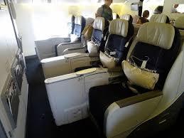 siege boeing 777 300er air avis du vol air pointe à pitre en affaires