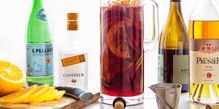 thanksgiving sangria is the big batch cocktail you need