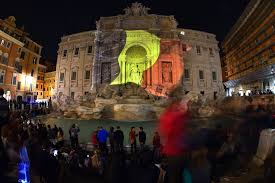 Belgian Flag Jesuisbruxelles Tributes Around The World Show Solidarity With
