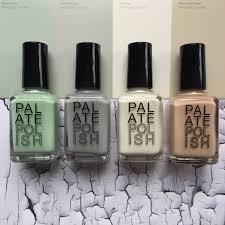 oyster nail polish