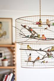 Birdcage Home Decor Mesmerizing Birdcage Light Fixture 98 For Your Home Decorating