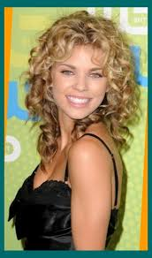 loose perms for short hair pictures of perms for medium hair loose spiral perm medium hair