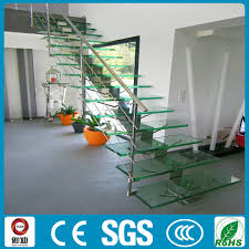 Glass Staircase Design Buy Cheap China Glass Staircase Products Find China Glass
