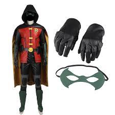 Teen Titans Halloween Costumes Buy Wholesale Teen Titans Costumes China Teen Titans