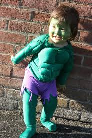 Monsters Inc Baby Halloween Costumes by Best 20 Hulk Costume Ideas On Pinterest Diy Batman Costume