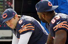chicago bears fan site what the chicago bears locker room feud means for this week