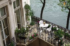paris appartments 25 paris balcony terrace on ile saint louis vacation apartment