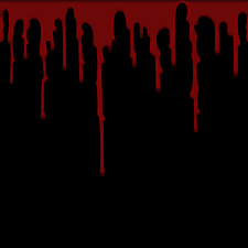halloween blood background png blood drips 5 by moonglowlilly on clipart library clip art
