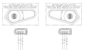 12 xp tail light wiring polaris rzr forum rzr forums net