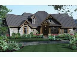 Townhouse Plans For Sale Craftsman House Plans At Dream Home Source Craftsman Style Home