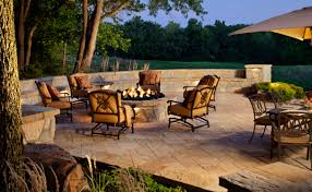 Sealing A Paver Patio by Ocean Pavers Paver Sealer Ocean Pavers
