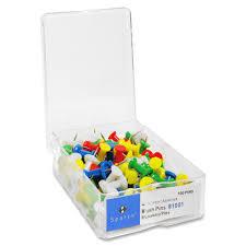 Pushpins Sparco 81001 1 2