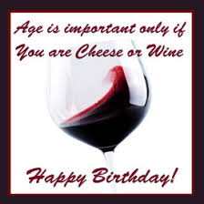 Birthday Wine Meme - happy birthday wine labels casaliroubini com