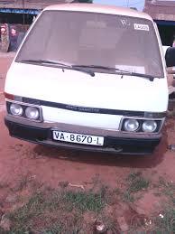nissan vanette toks nissan vanette buses petrol u0026 disel for sale autos nigeria