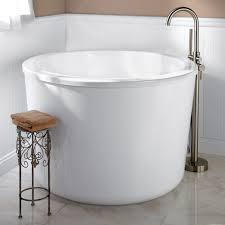 wonderful japanese soaking tubs for small bathrooms planning
